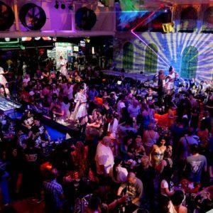 bar in thailand
