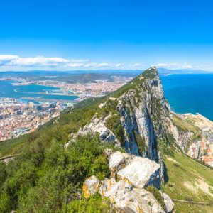 Guided Full Day Tour Gibraltar Shopping