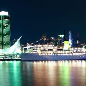 Kobe Night Cruise