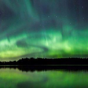 sauna experience lapland, aurora borealis lapland