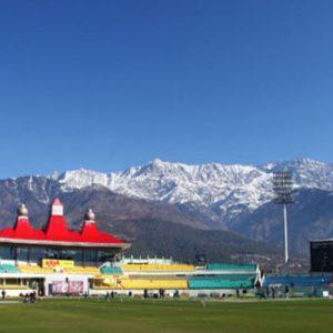 dharamsala view