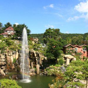 Gyeonggi-do tours