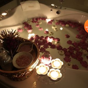 Pimantip Spa Packages in Chiang Mai