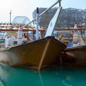 Al-Khor Harbor