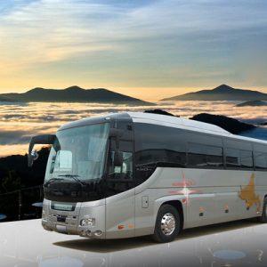 shared new chitose airport transfers between sapporo and hoshino resorts
