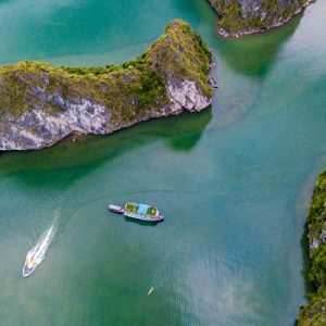 3D2N Ha Long Bay, Lan Ha Bay, and Viet Hai Village Cruise Tour from Hanoi