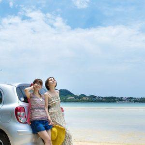ishigaki island car rental, private car rental ishigaki island