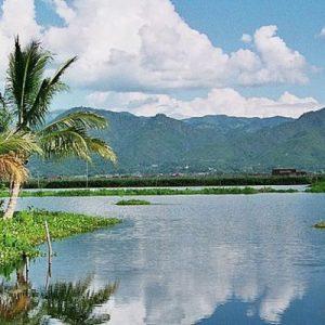 sankar village inle lake