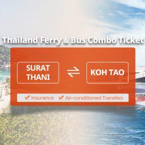 high-speed ferry in thailand