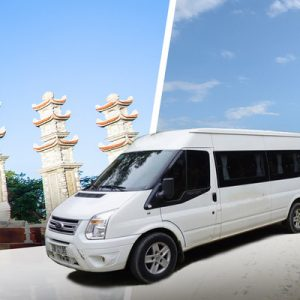 city transfer service in vietnam