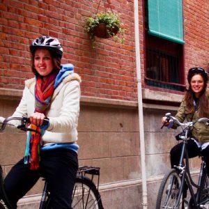 shanghai jewish nostalgic bike tour