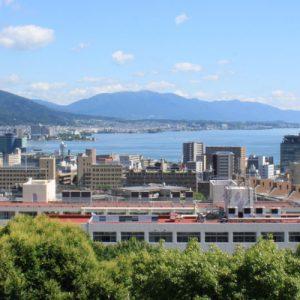 takayama to osaka, shirakawa go trip, kenrokuen garden, lake biwa trip, lake biwa, ogimachi village
