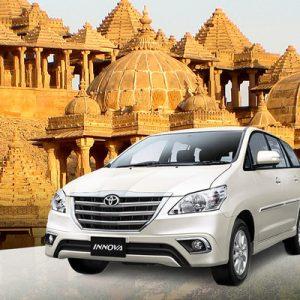 Jaisalmer Private Car Charter