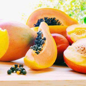 fruits in malaysia