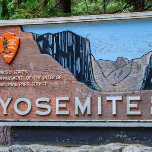 yosemite valley san francisco