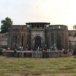 shaniwar warda fort