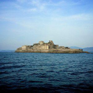 battleship island in nagasaki