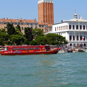 city sightseeing cruise