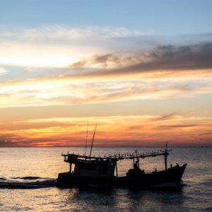 Phu Quoc boat trip