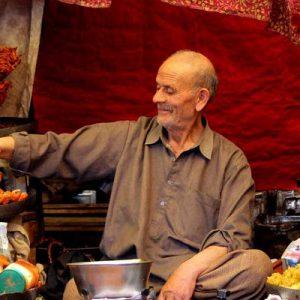 srinagar food tour