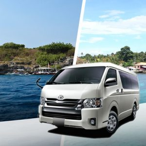 shared van transfers moalboal cebu city mactan