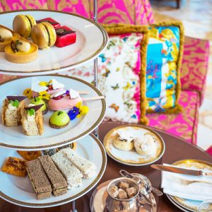 le jardin royal couture high tea palazzo versace gold coast australia