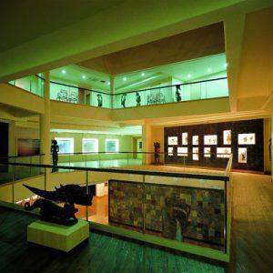African Art Museum Jeju