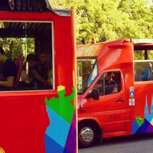 Zagreb City Tour Buses