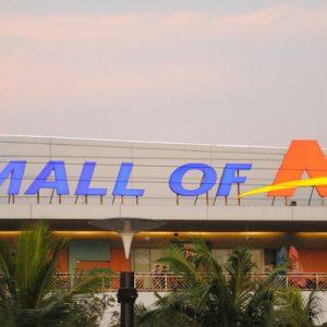 Manila Shopping Day Experience