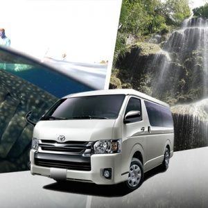 shared van transfers oslob cebu city mactan