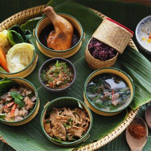 traditional lao night experience sofitel luang prabang