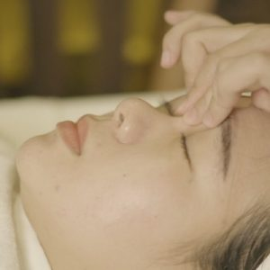 queen spa da nang, queen spa massage experience da nang, queen spa foot massage, queen spa facial massage
