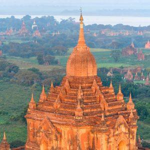 bagan temples tour