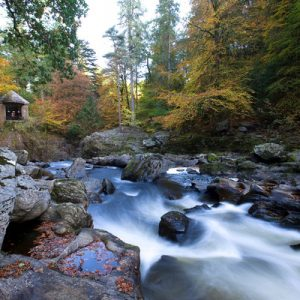 whisky and waterfalls tour