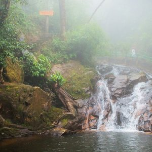 Love and Silver Waterfalls Private Day Tour from Sapa