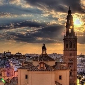 Carmona Guided Walking Tour from Seville