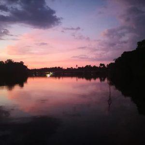 binsuluk river