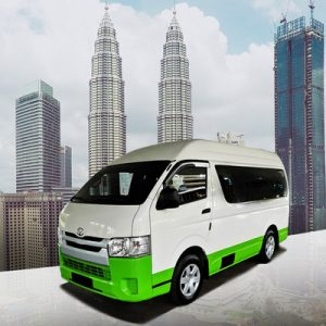 airport transfers for kuala lumpur