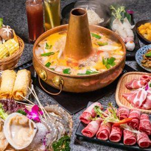 Taiwanese Hot Pot in Lockhart Road