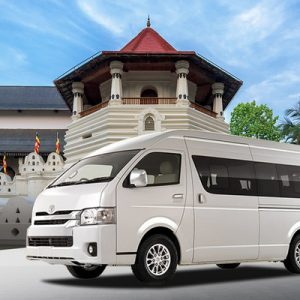 Private Airport Transfers (CMB Pick Up) for Kandy