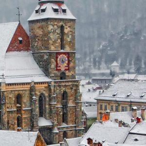 Black Church of Brasov