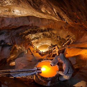 wieliczka salt mines from krakow