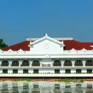 San Miguel Malacañang Palace Guided Walking Tour