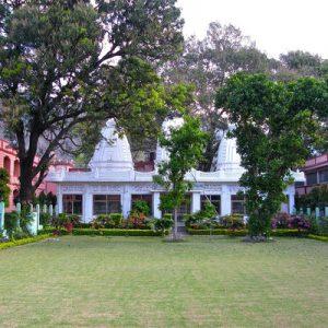 parmath niketan ashram
