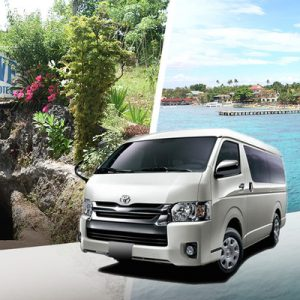 shared van transfers danao cebu city mactan