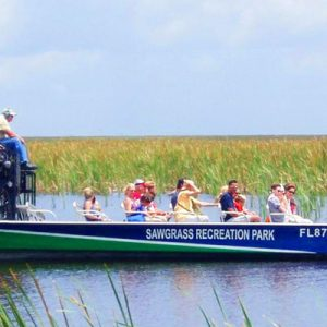 sawgrass recreation park admission tickets