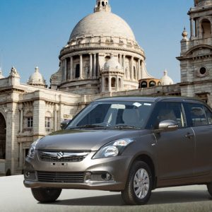 kolkata private car charter