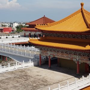 tainan classic attractions day tour