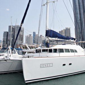 busan public yacht tour ticket