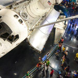 kennedy space center day tour orlando